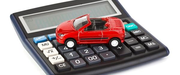 Simulação do seguro automóvel